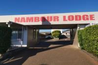 Nambour Lodge Motel Image