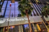 Southern Sun Abu Dhabi Hotel Image