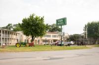 Park Motel Image