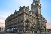 The Balmoral Hotel Image