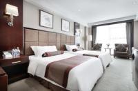Chengdu Gladden Hotel Image