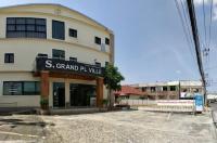 Grand Pl Ville Hotel Image
