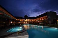 Sabda Alam Hotel & Resort Image