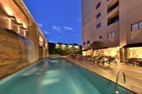 Hotel Mont Blanc Premium Image