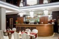 Hotel Miodowy Mlyn Image