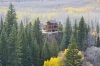 Wild Skies Cabin Rentals Image