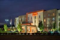 Hampton Inn & Suites Portland/Vancouver Image