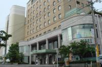 Hotel Verfort Hyuga Image