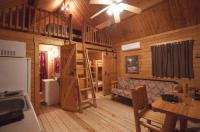 Katie's Cozy Cabins Image