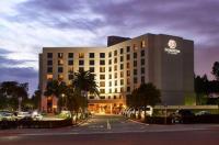 Doubletree Hotel Irvine-Spectrum Image