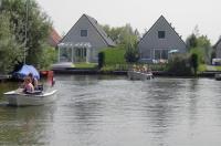 Holiday home Bungalowpark De Vlietlanden 3 Image