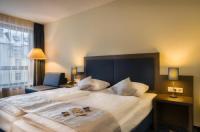 Novum Hotel Imperial Frankfurt Messe Image