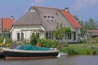 Holiday home Landgoed Eysinga State 1 Image