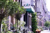 Hotel Kap City Centre Image