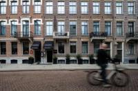 Hotel Vondel Amsterdam Image