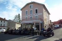 Hotel La Vie En Rose Image