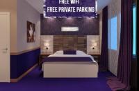 Hotel Zwanenburg Amsterdam Airport Image