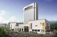 Grand Plaza Cheongju Hotel Image