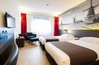 Bastion Hotel Zaandam Image