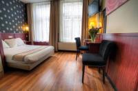 Hotel De Paris Image