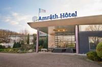 Amrath Hotel Born Sittard Image