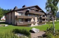 Apartment Parkhotel Arvenbühl.1 Image
