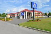 Americas Best Inns Tupelo Image