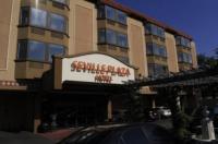 Best Western Plus Seville Plaza Hotel Image