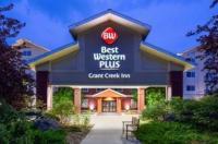 BEST WESTERN PLUS Grant Creek Inn Image