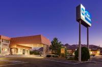 Best Western Hi-Desert Inn Image