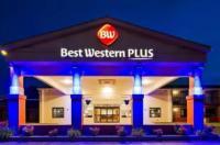 BEST WESTERN PLUS Sovereign Hotel Image