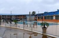 Magnuson Hotel And Suites Alamogordo Image