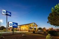 Best Western Santa Rosa Inn Image
