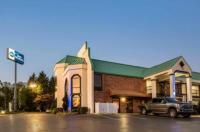 Best Western Statesville Inn Image