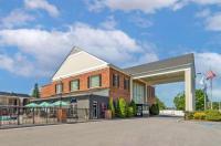 Best Western Hendersonville Inn Image