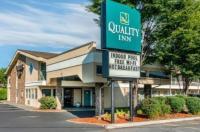 Quality Inn Klamath Falls Image