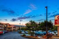 Best Western Plus Landmark Inn Image