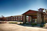 Best Western Plus Rama Inn & Suites Image