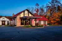 BEST WESTERN Hazleton Inn & Suites Image