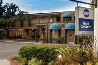 Best Western Sea Island Inn Image