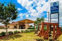 BEST WESTERN Trail Dust Inn & Suites Image