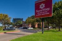 Magnuson Hotel Park Suites Image