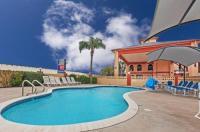Texas Inn & Suites Raymondville Image