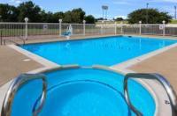 Motel 6 Ennis TX Image