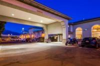 BEST WESTERN Timpanogos Inn Image