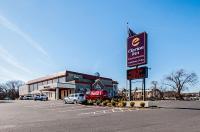 Best Western Lee-Jackson Inn & Conference Center Image