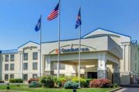 Comfort Inn Waynesboro Image
