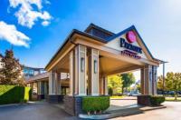 Best Western Premier Plaza Hotel Conference Center Image