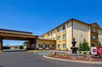 Best Western Plus Walla Walla Suites Inn Image