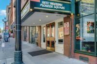 Best Western Plus Pioneer Square Hotel Image